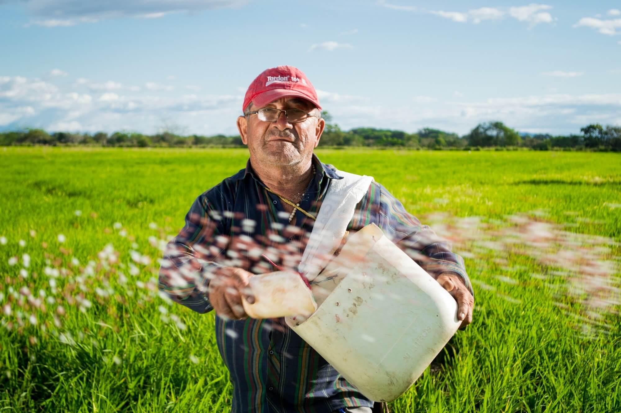 Agriculteur client assurances Prevoyance Agricole Déductible