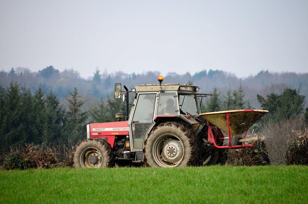 tracteur site Prévoyance Agricole Déductible